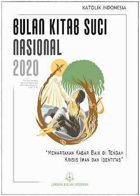 BULAN KITAB SUCI NASIONAL (BKSN) 2020