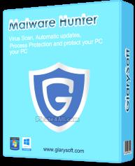 BOX_Glarysoft Malware Hunter PRO 1.89.0.675 Full + Patch