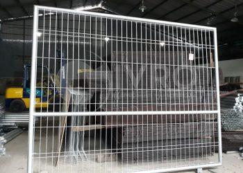 Pabrik Pintu BRC