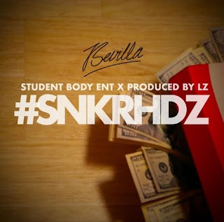 New Music: J. Sevilla – SNKRHDZ Produced By LZ