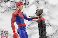MAFEX Spider-Man (Peter B Parker) 63