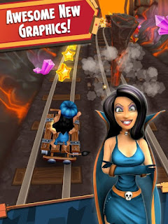 Hugo Troll Race 2 Apk v1.5.0 Mod (Infinite Coins) Free Download