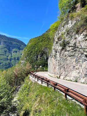 Strada panoramica del Murello
