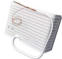 fungsi evaporator pada kulkas