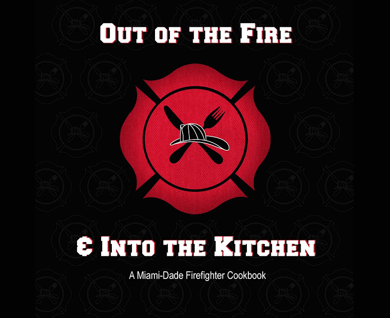 Out of the Fire and Into the Kitchen
