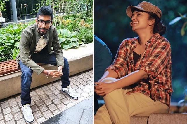 💔Break up with Jasprit Bumrah - anupama || Rakul preet singh loves RL rahul new rumours - Tamil ✔️