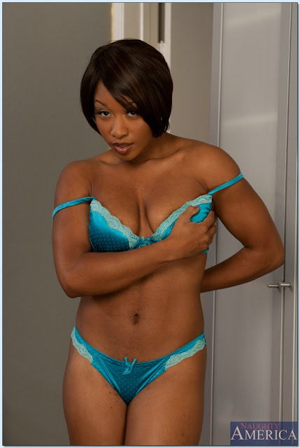 Imani Rose Hot Pics and Bio