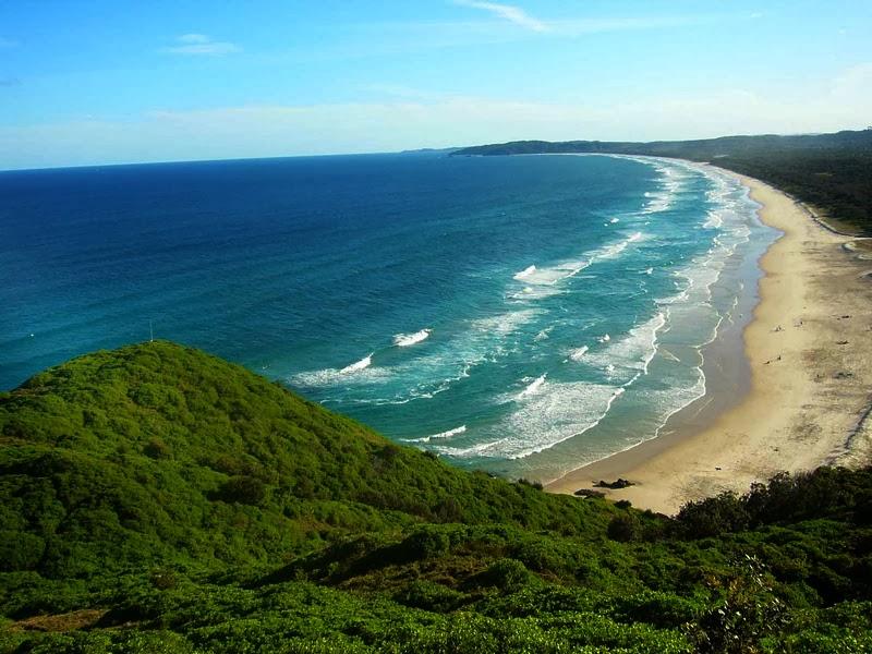Beautiful Photos of Byron Bay,Australia   Best Wallpaper Views