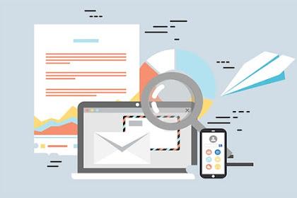 Pengertian Email Marketing dan Beberapa Strateginya