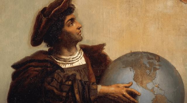 كان كريستوفر كولومبوس سيئًا في الرياضيات