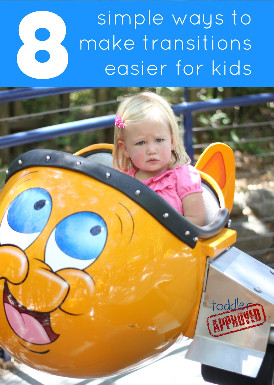 Toddler Approved 8 Simple Ways To Make Transitions Easier For Kids