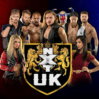 NXT UK Tapings From Cambridge (7/29) ** Spoilers **