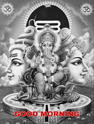 good morning god shiva images with quotes