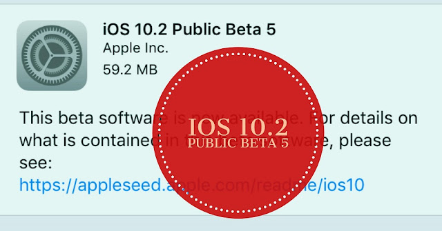 iOS-10.2-Public-Beta-5-download-to-registered-developer's-via-OTA-over-the-air-on-iPhone-7- 7 Plus-and-other-compatible-ios-devices