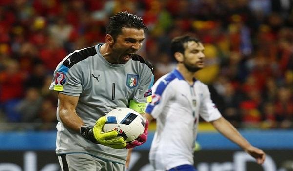 Prediksi Swedia vs Italia Kualifikasi PD 2018