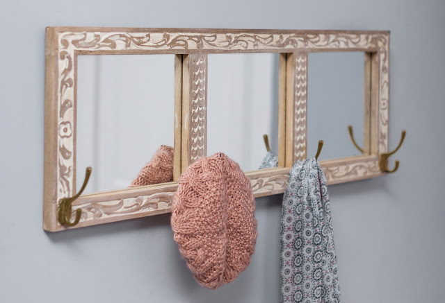 Vandara Hallway mirror