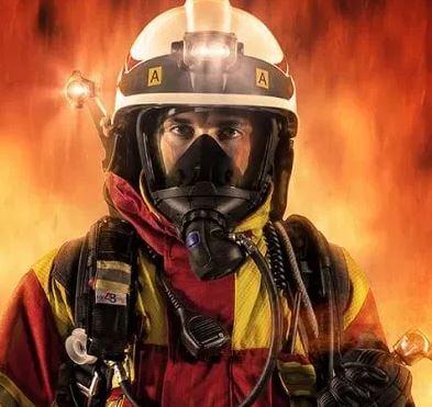 10 مهارات أساسية مطلوبة لتصبح رجل إطفاء