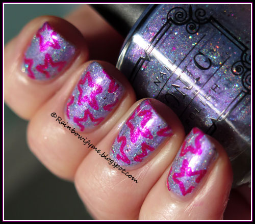 Tonic Polish ~ Angelfish