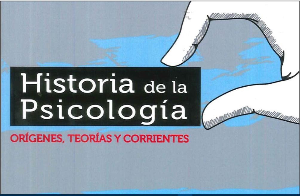 Historia de la psicología Orígenes, teorías y corrientes. PDF