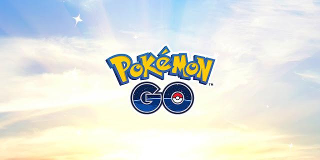 A possível chegada dos flys ao Pokémon Go.