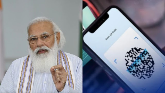 PM Modi launches e-RUPI: All you need to know about digital payment solution