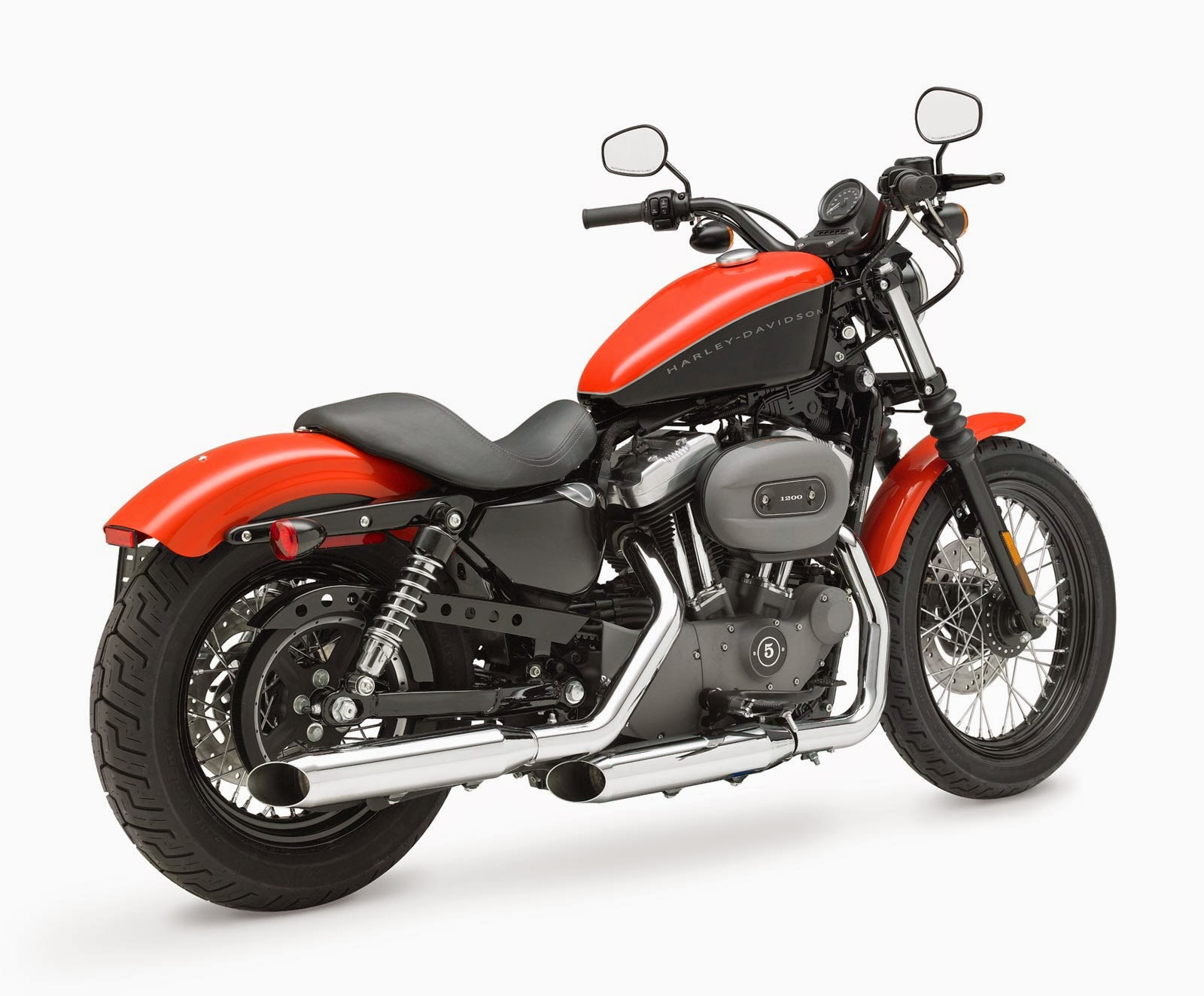 Harley Davidson Sportster Owner S Manual 2008 border=