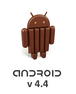 Android KitKat - version 4.4 of Android