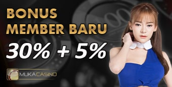 bonus new member casino online