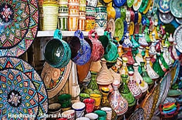 Handmade - Marsa Alam