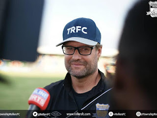 Biodata Tomas Trucha Jurulatih Penang FC 2021