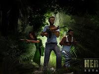 Heroes of 71 : Retaliation v1.2 Mod Apk (HP + Ammo) Terbaru