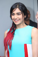 Adah Sharma Trendy Look at the Launch of OPPO New Selfie Camera F3 ~  Exclusive 079.JPG