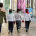 Unos 1.400 niños se han contagiado en España desde el inicio de la pandemia