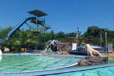 boombara waterpark rantauprapat