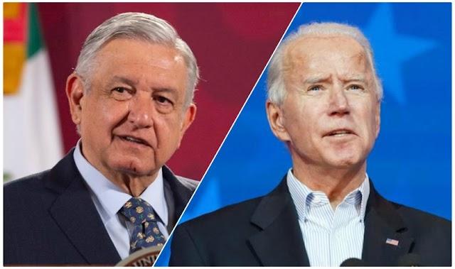 Felicita George W. Bush a Biden por ser elegido presidente de EU ¿y AMLO?