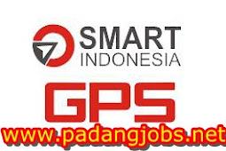 Lowongan Kerja Padang November 2017:  Smart GPS Indonesia