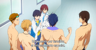 ver FREE! - DIVE TO THE FUTURE 2 SUB ESPAÑOL mega mediafire