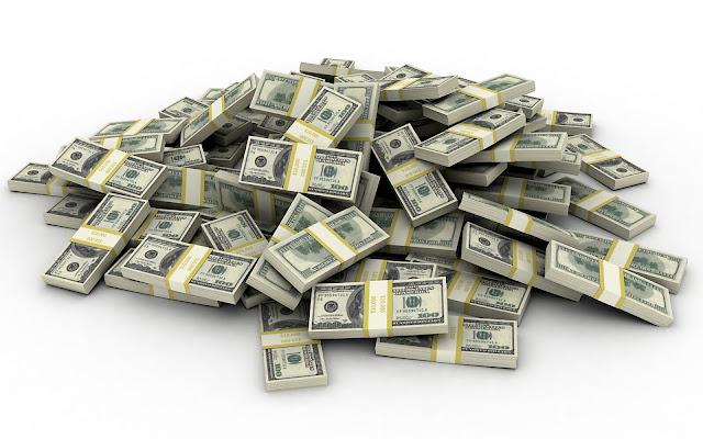Tips Finansial Sederhana