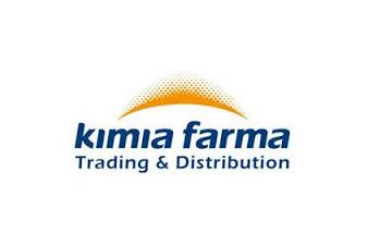 Lowongan PT. Kimia Farma Trading & Distribution (KFTD) Pekanbaru Oktober 2019