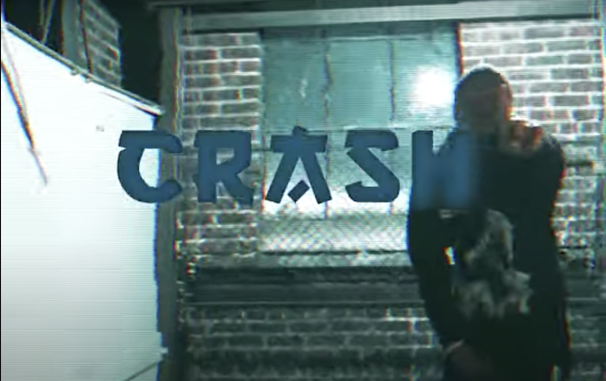 "New Music Premiere: Daveed Ramsay -  ""Crash"" Official Music Video"