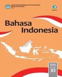 Buku bahasa indonesia Siswa Kelas 11 k13 2017