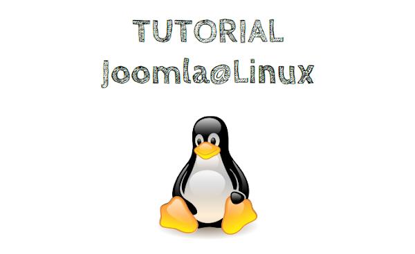 E-book Tutorial CMS Joomla 2.5 di Linux