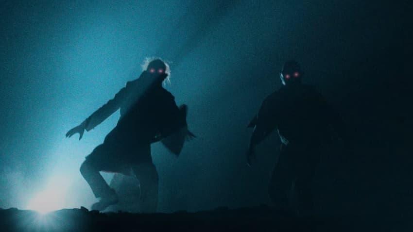 Спецназ против зомби - Netflix покажет хоррор-сериал «Гора Бетааль» в конце мая