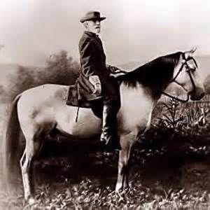 El General Lee, convertido estos días en símbolo racista para muchos ciudadanos de EEUU