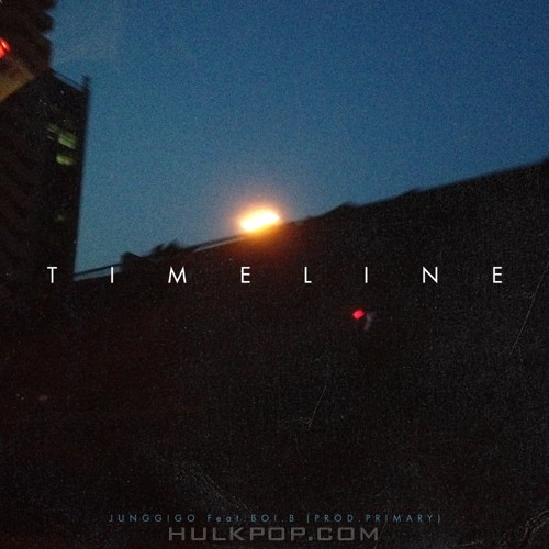 JUNGGIGO – Timeline – Single (FLAC)