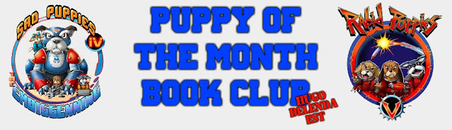 Puppy of the Month Book Club