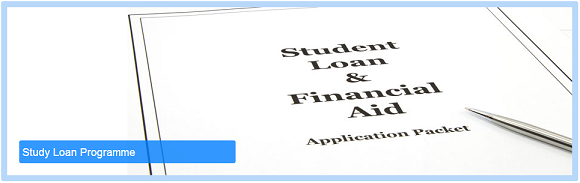 ECM Libra study loan and scholarship application form online