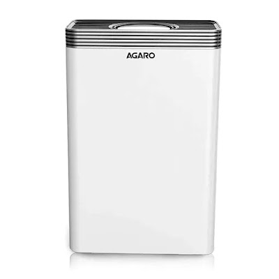 AGARO - 33329 Pure-Wave 45W Air Purifier | Best Air Purifiers for Home in India 2021 | Best Air Purifiers Reviews