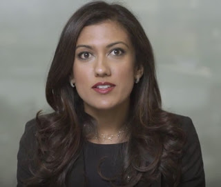 Shruti Joshi: Entrepreneur, CEO & Founder of Compell'd