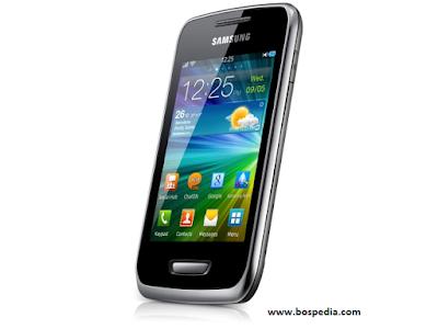 Harga dan Spesifikasi Samsung Wave Y Terbaru 2016